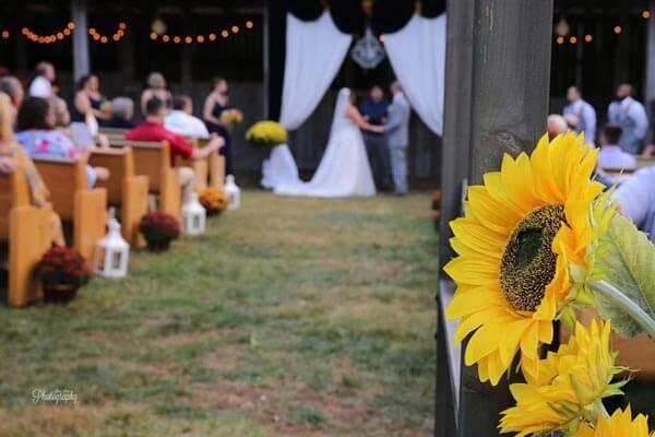 Little Tennessee Event Farm Chesapeake Ohio